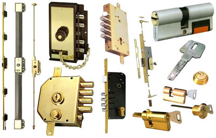 Instalaci n y cambio de cerraduras servicios de cerrajer a - Cambio de puertas ...